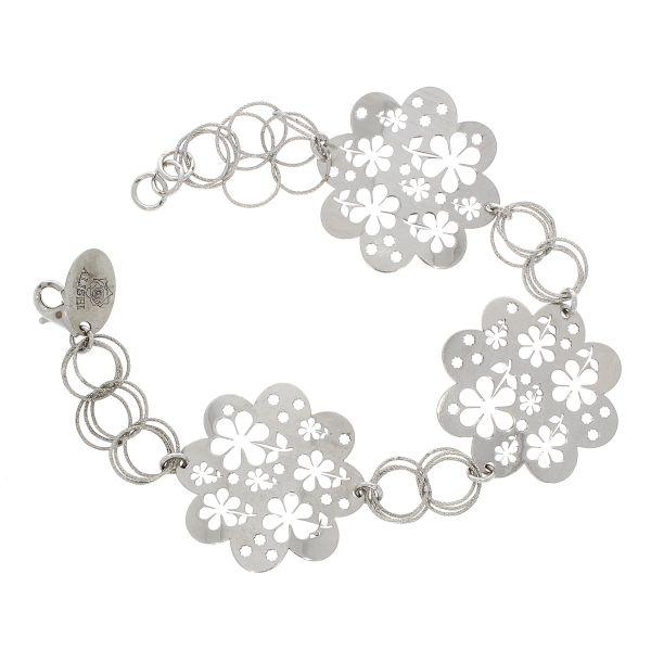 Armband 925/- Silber